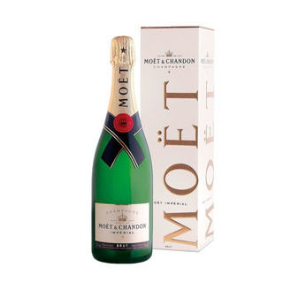 Champagne Moet & Chandon Imperial Brut 750ml.delivery Gratis
