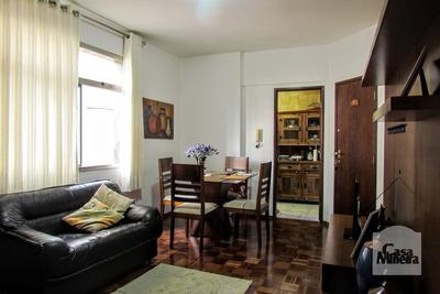 Apartamento 2 Quartos No Lourdes À Venda - Cod: 243616 - 243616
