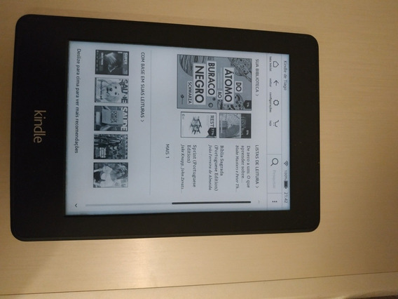 Kindle Paperwhite Amazon Original 6