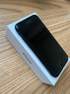 iPhone 7 32 Gb Preto (usado)