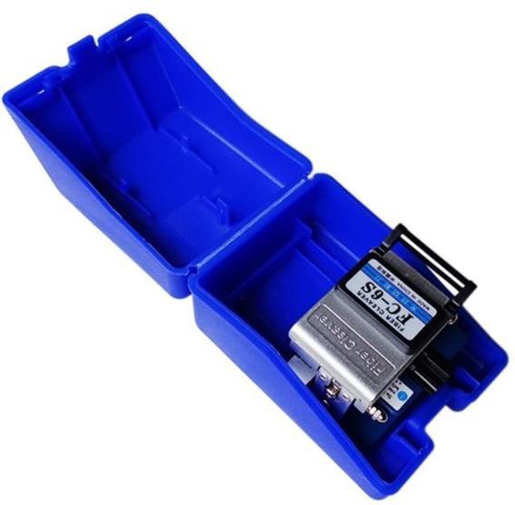 Clivador Para Fibra Optica Sumitomo Fc-6s Cx Azul