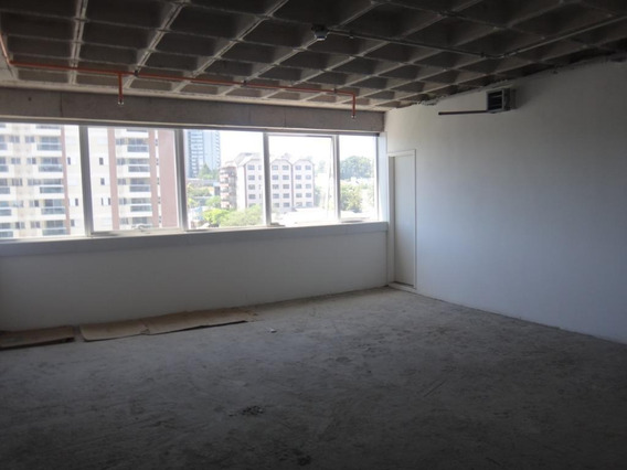 Sala À Venda, 63 M² Por R$ 401.129,50 - Empresarial 18 Do Forte - Barueri/sp - Sa0043