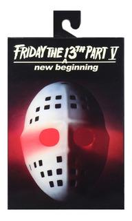 Friday The 13th Part 5 Neca Jason Original