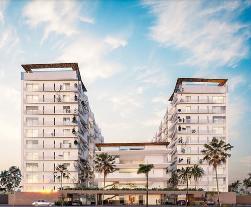 Imagen 1 de 20 de Preventa Departamentos Aura Smart Luxury Living, Montebello