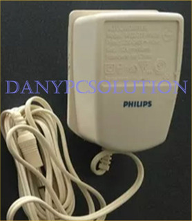 Fuente Depiladora Philips 4822-219-10635 Salida: 12v. 400ma.