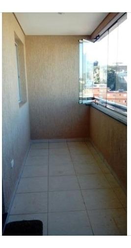 Apartamento Em Bairro Nova Gerti, São Caetano Do Sul/sp De 77m² 3 Quartos À Venda Por R$ 446.000,00 - Ap295728