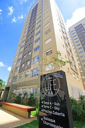 Apartamento - Jardim Carvalho - Ref: 193210 - V-193125