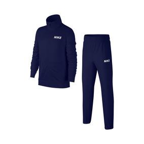 Agasalho Nike Sportswear Juvenil Aj3028-478
