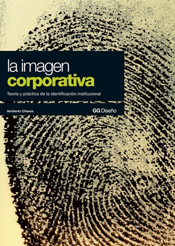 Libro La Imagen Corporativa