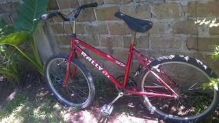 Bicicleta Mountainbike 24