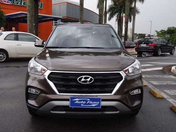 Hyundai Creta Pulse 1.6 16v