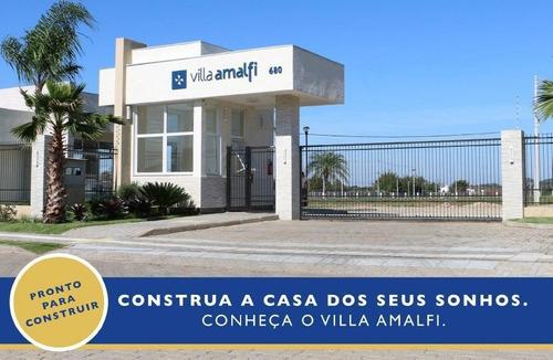 Imagem 1 de 4 de Terreno À Venda, 162 M² Por R$ 189.725,64 - Cavalhada - Porto Alegre/rs - Te0592