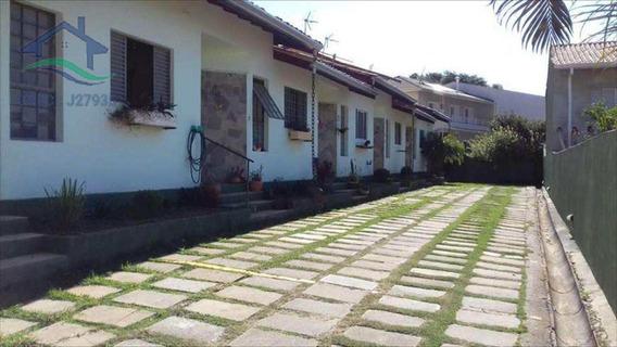 Casa Em Condomíno Jardim Paulista - V647