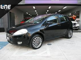 Fiat Punto 1.4 Elx Flex 4 P 2010