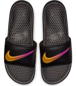 Chinelo Nike Benassi Just Do It Se Masculino