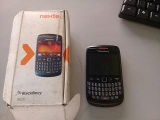 Celular Blackberry 9620 - Defeito No Alto Falante