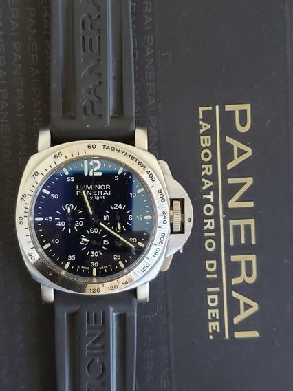 Relógio Panerai Luminor Daylight
