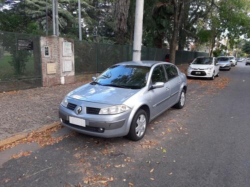 Renault Megane Megane Ii 2.0luxe At