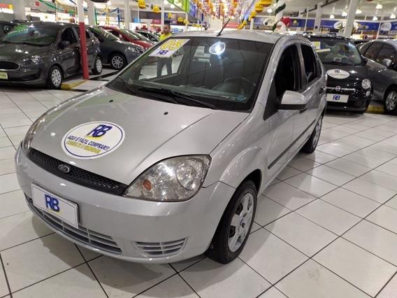Ford Fiesta 1.0 Personnalité Sedan