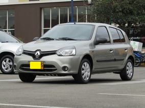 Renault Clio Style Expression Mt 1200 Aa