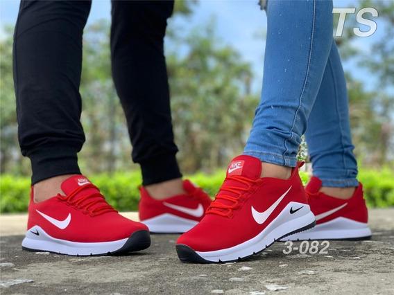 Tenis Zapatillas Nike Zapato De Dama Y Caballero Tenisunisex