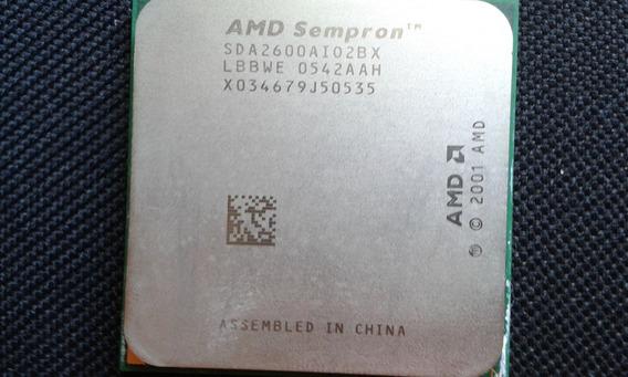 Processador Amd Sempron 2600