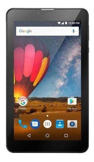 Tablet Multilaser M7 3g Plus Nb269 Pt Quad Core Dual Chip