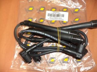Juego Cables Bujias Renault Twingo 8v Originales
