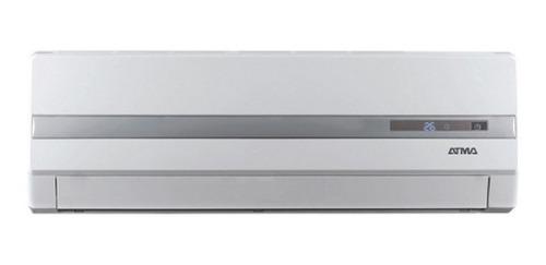 Aire acondicionado Atma split frío/calor 5504 frigorías blanco 220V ATS60H65X