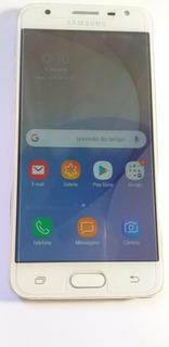 Celular Samsung J5 Prime Rose No Mercado Livre