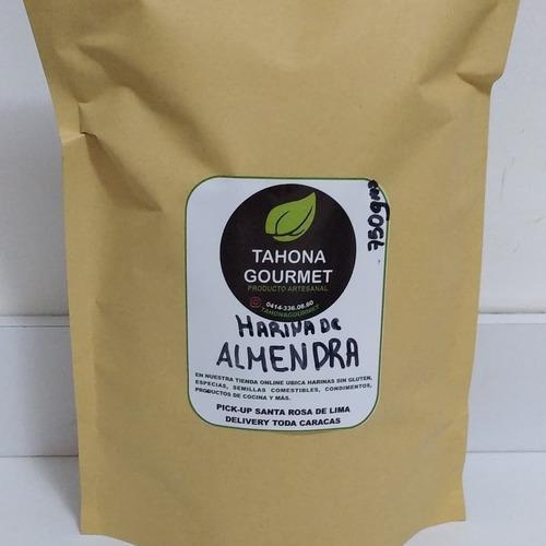 Harina De Almendra 750 Gms