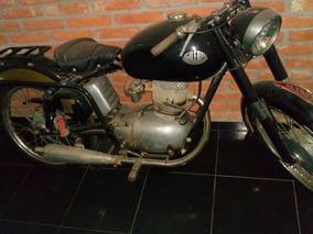 Gilera 1958 Sport