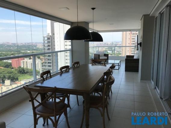 Apartamento - Alto Da Lapa - Sp - 592655