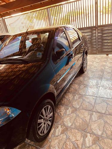 Imagem 1 de 12 de Fiat Siena 2010 1.0 El Flex 4p