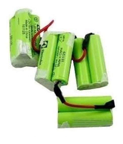 Bateria Para Aspirador Ergo Rápido Do 11 Ao 14 Mais Auton.