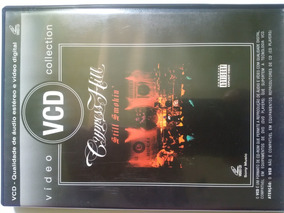 Vcd Duplo Cypress Hill - Still Smokin´ - The Ultimate Video
