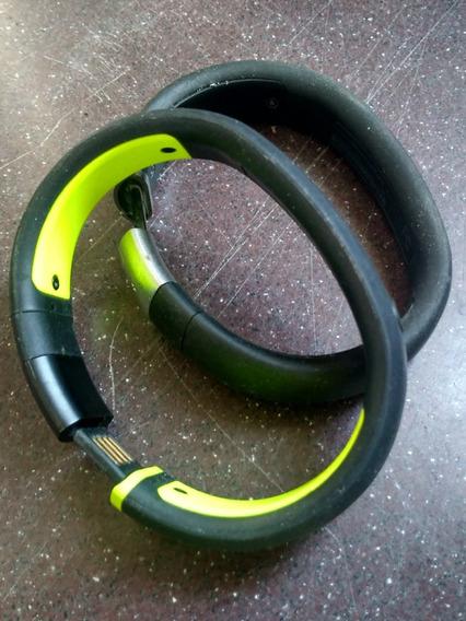 Pulseira Nike Fuel Band No Estado 2 Un Usadas Reposiçao Peça
