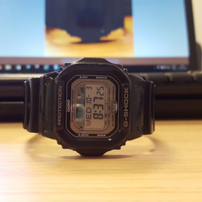 Casio G-shock G-lide Watch Glx-5600-1j