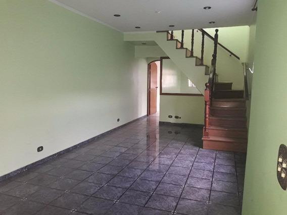 Sobrado Residencial Para Venda E Locação, Ayrosa, Osasco. - 3394