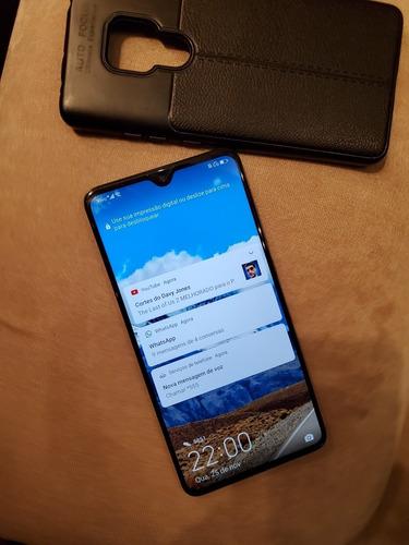 Huawei Mate 20 4g Lte, Entrega Rápida Usb Kirin 980 Android