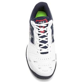 Tênis Fila Top Spin 2.0 Masculino | Gaby Calçados