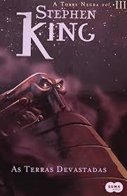 A Torre Negra Vol.03 - As Terras Devasta Stephen King