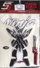 Protetor De Tanque Tank Pad - Kawasaki Ninja