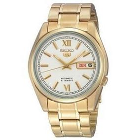 Relógio Seiko Masculino Snkl58b1 B3kx