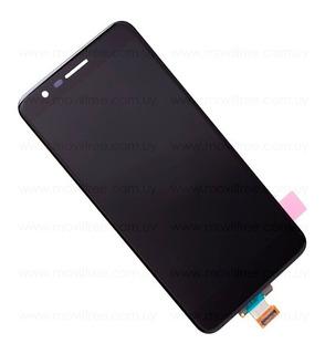 Modulo Display Tactil Lg K11 Pantalla Touch