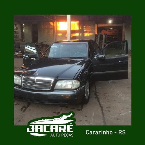 Motor, Cambio, Portas, Suspensão Mercedes C280 1996 Em Peças