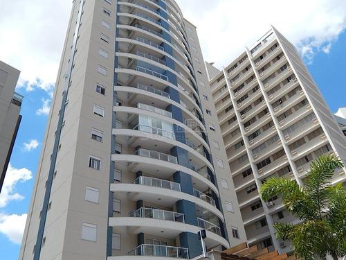 Imagem 1 de 27 de Apartamento À Venda Em Cambuí - Ap086450