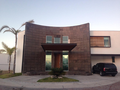 Residencia Cumbres Del Lago - Juriquilla - Queretaro, Qro.