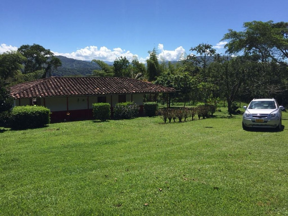 Venta Finca Alto Arauca Sector Montecristo
