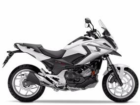 Honda Nc 750 0km Preventa